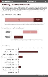 Finance Insurance Profit